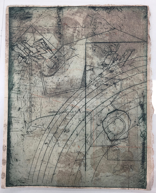 Hollow Earth Prints