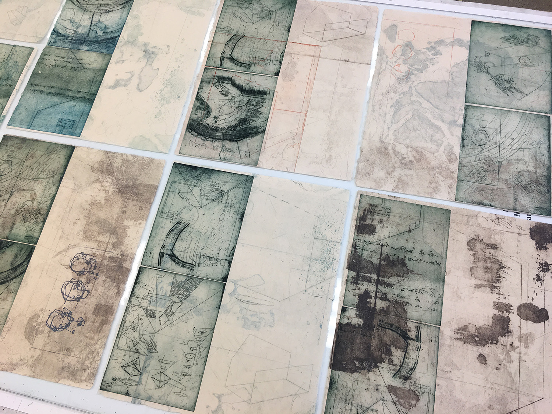 Hollow Earth Prints 5