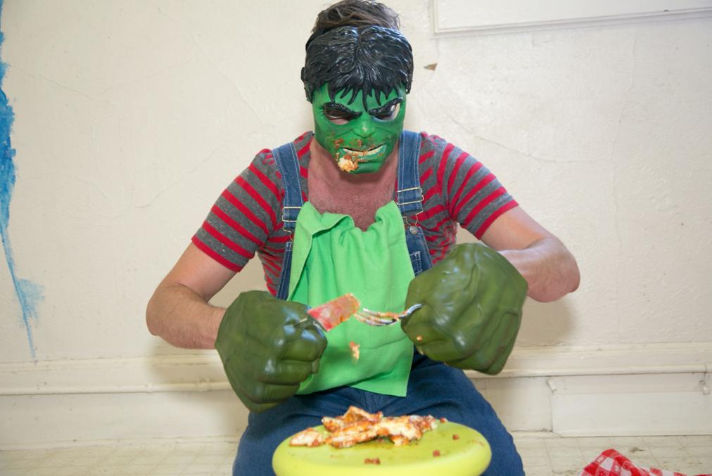 Hulk Pizza 6