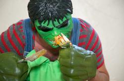 Hulk Pizza 1