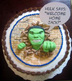Hulk Cake 9.JPG