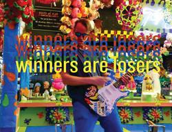 Winners are loser 11