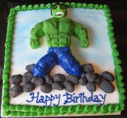 Hulk Cake  16.JPG