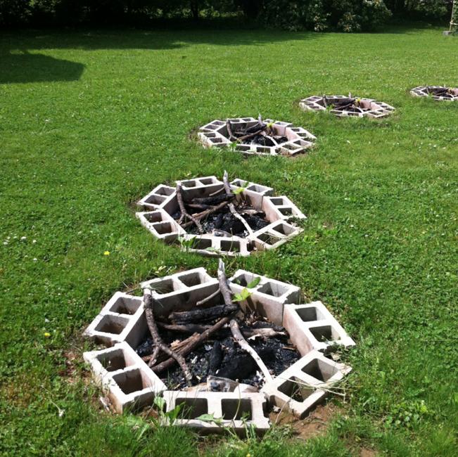 Backyard Configuration 9