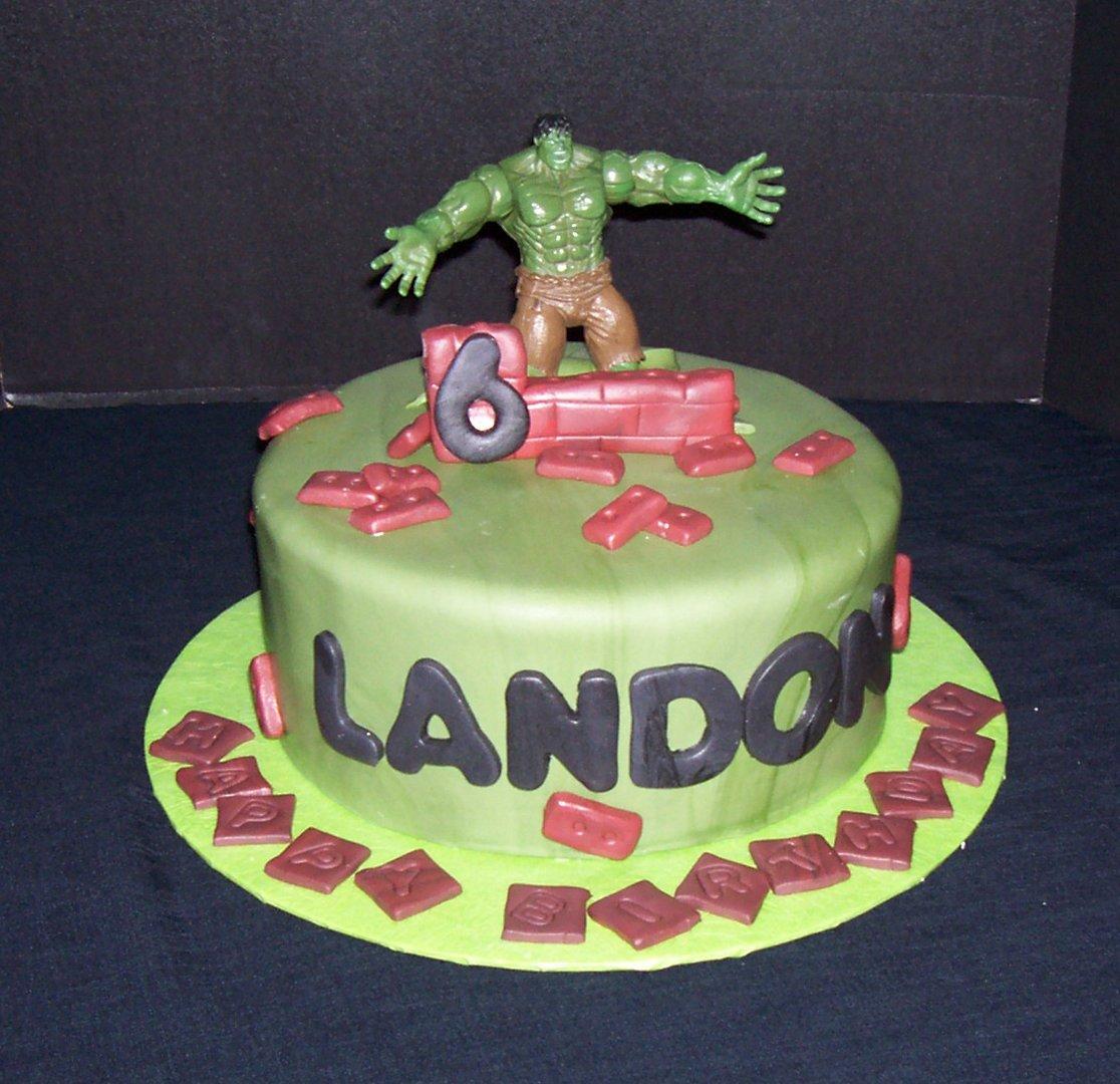 Hulk Cake  5.jpg