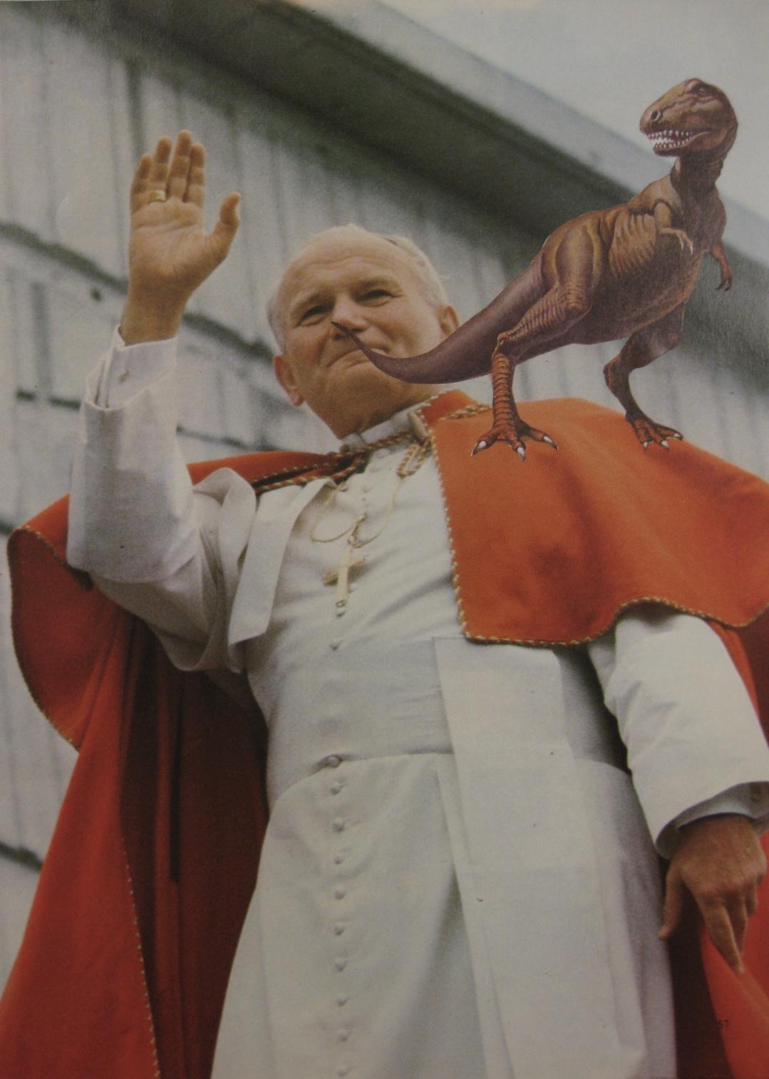 Pope meets Dino 9.JPG