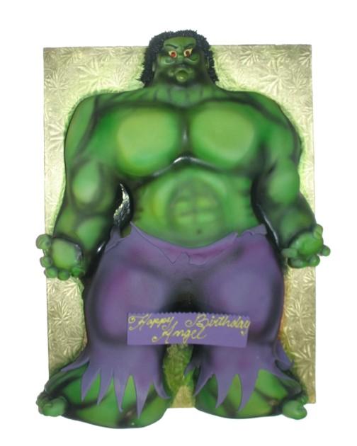 Hulk Cake  11.jpg