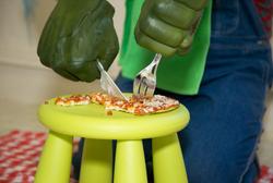 Hulk Pizza 5