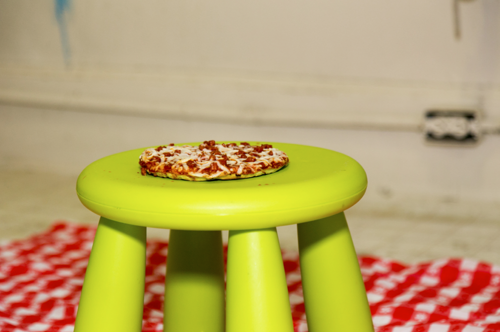 Hulk Pizza 2