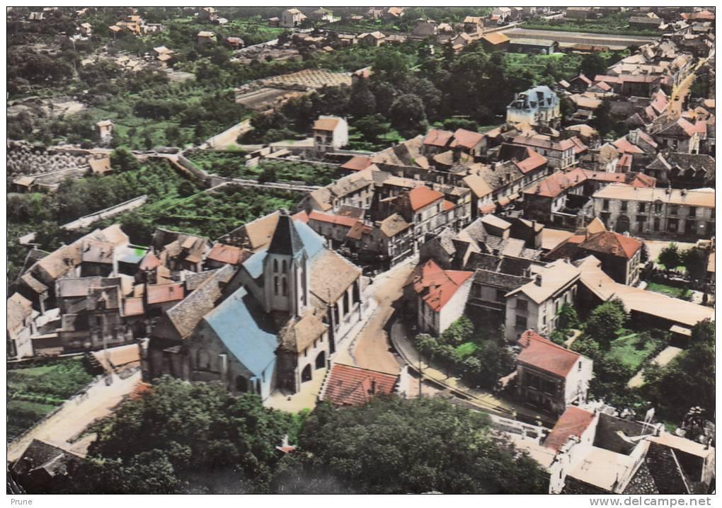 Eglise Saint Martin de jour