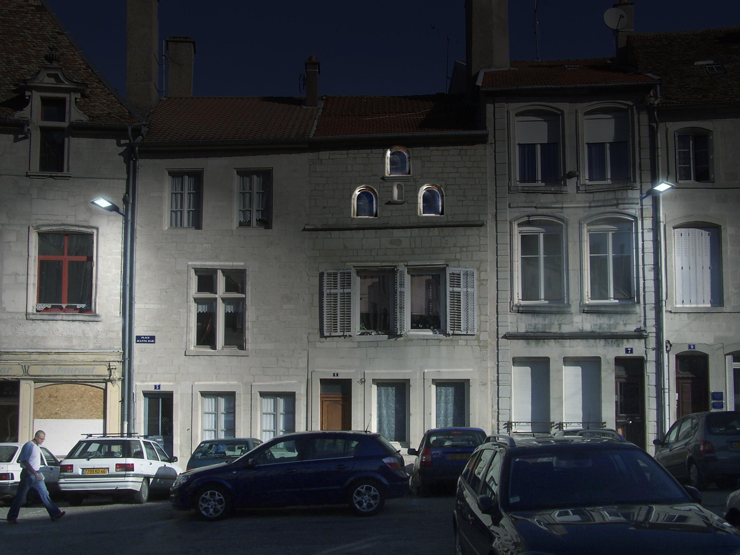MEV_ Place Jeanne d'Arc