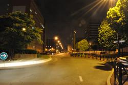 Ambiance nocturne actuelle