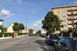Voie secondaire / Rue de Pfastatt