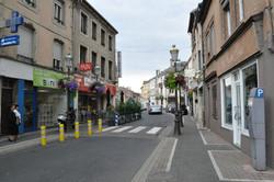 rue Poincaré