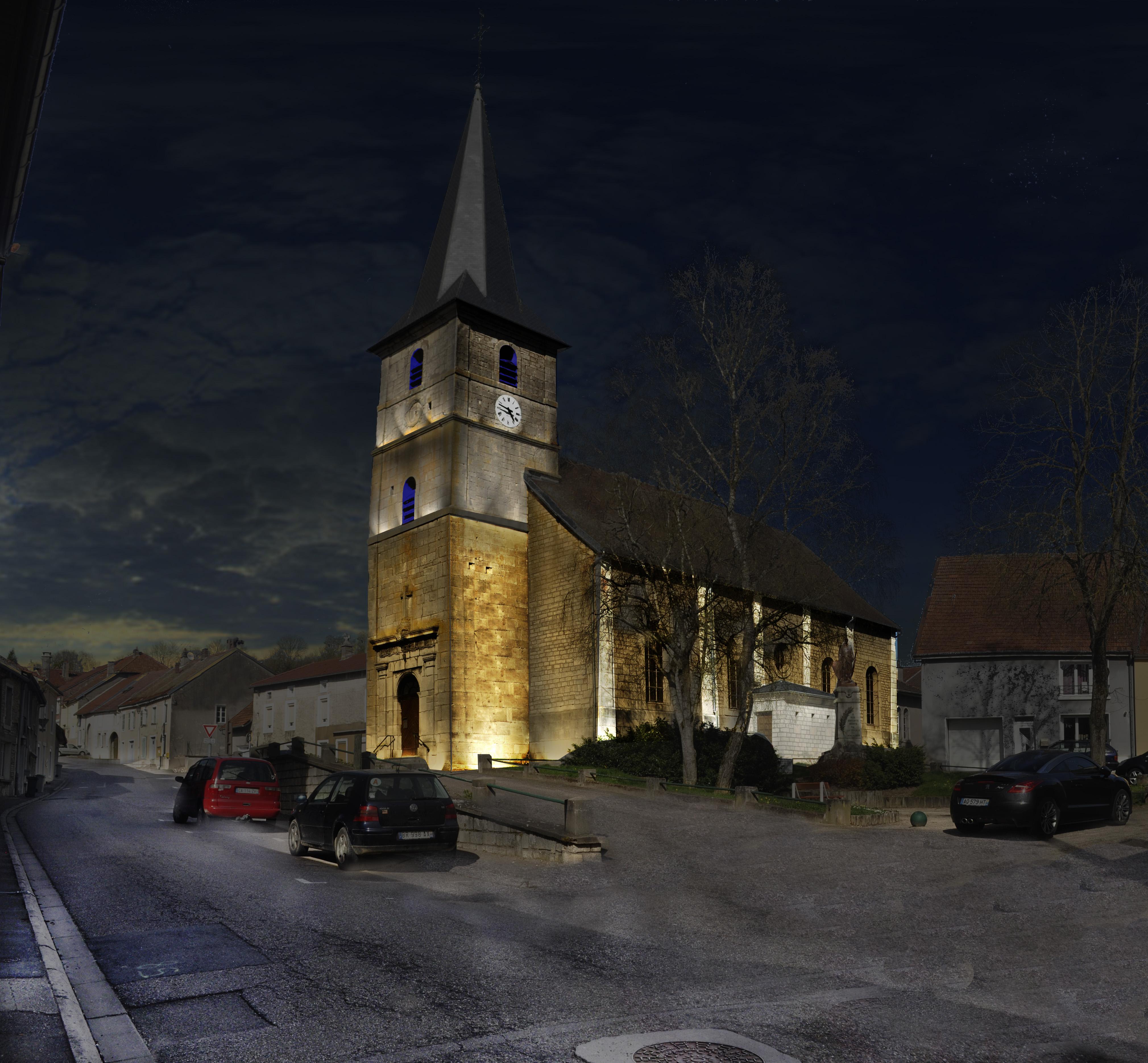 MEV_Rouceux_Eglise Saint-Martin