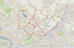 Communauté d'agglomération Val de FR