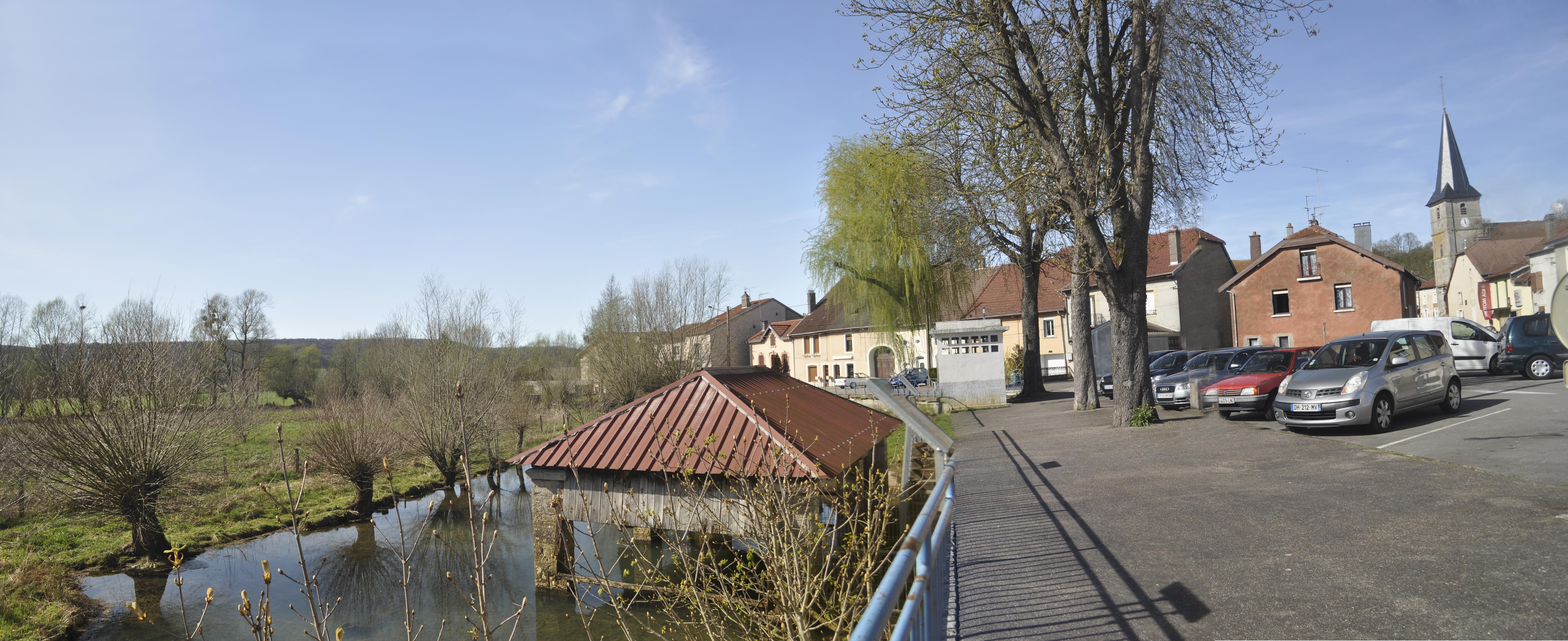 MEV_Rouceux_Place Lafayette