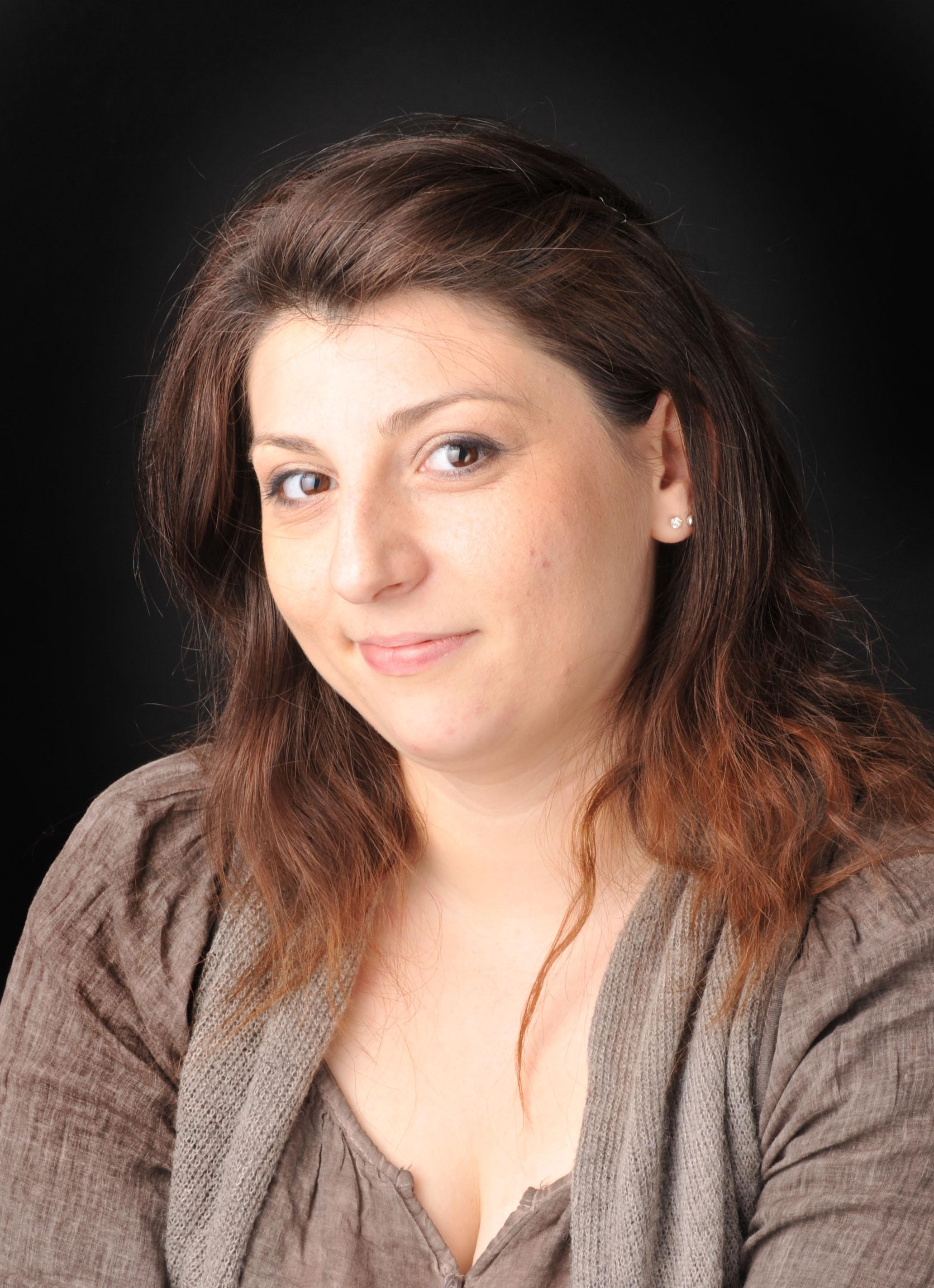 Nathalie Camail