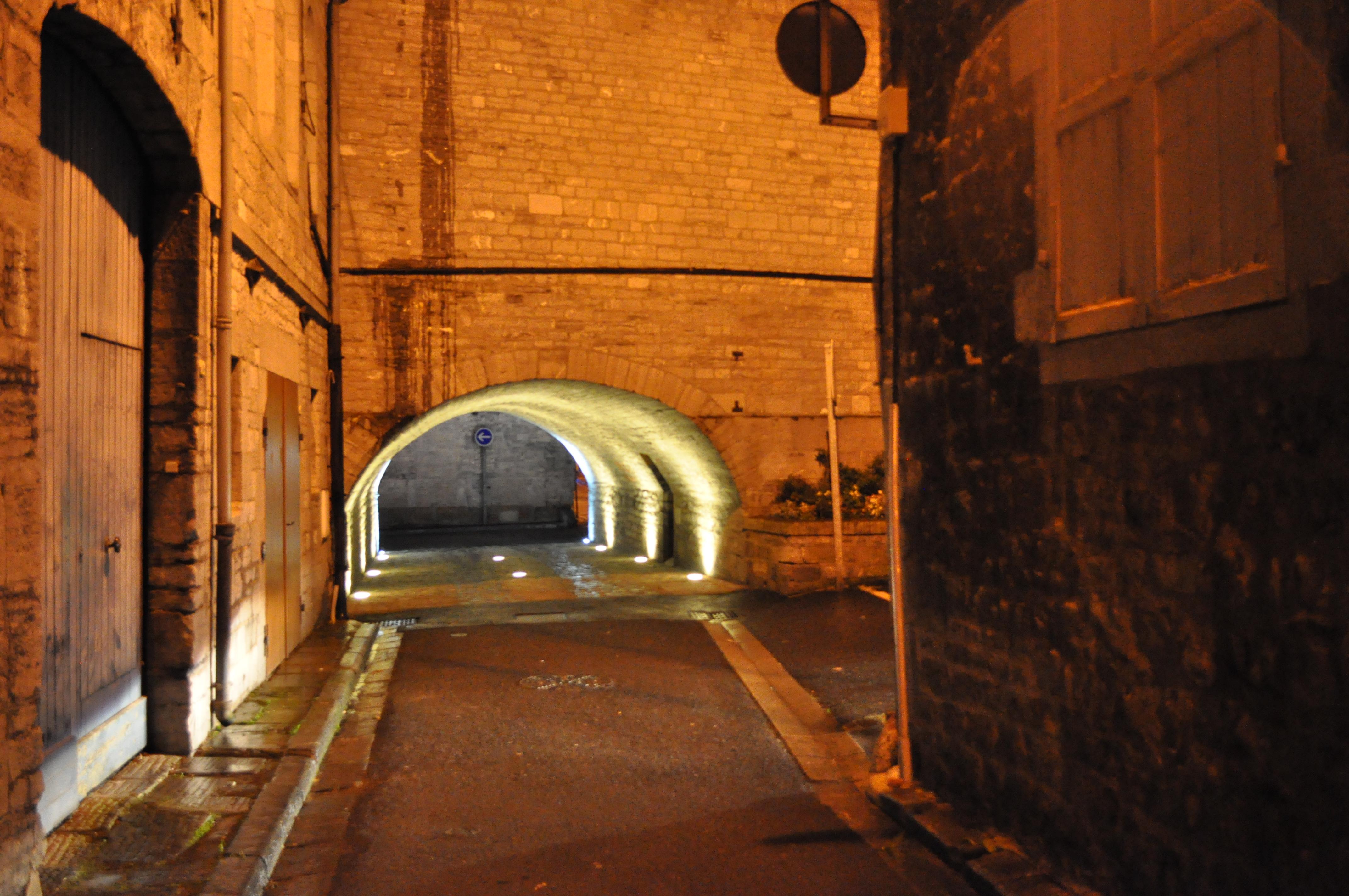 Rue de la Fausse
