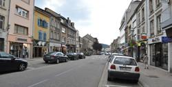 rue Hirschauer