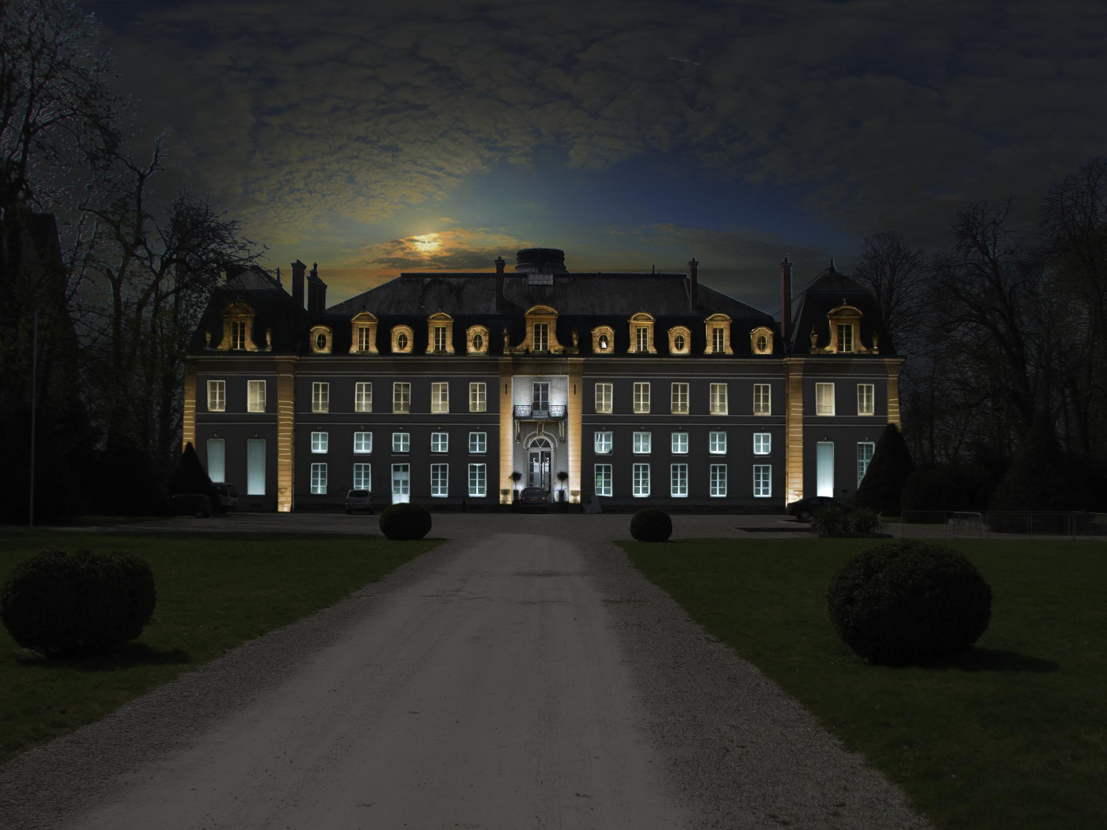MEV_Château de Vaux-le-Pénil