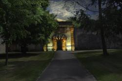 MEV - Phase 2- Porte de la Madeleine