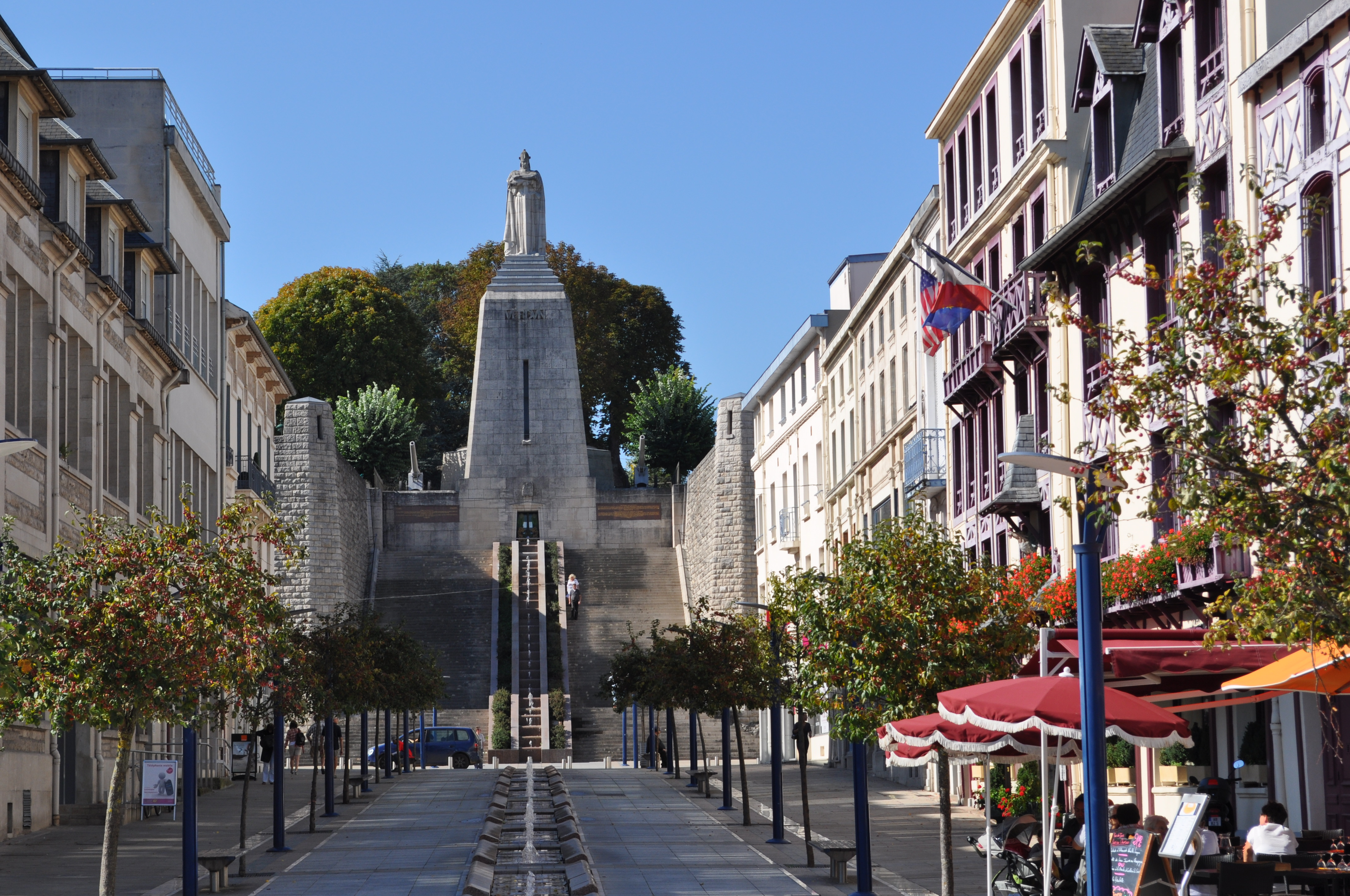 Monument de la Victoire / Verdun