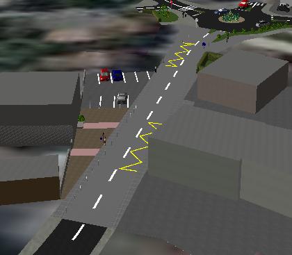 Simulation 3d