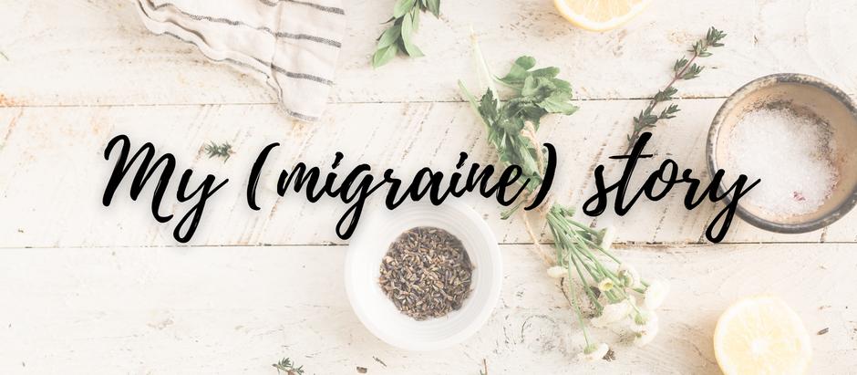 My (migraine) story