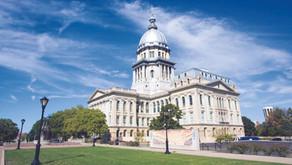 Legislative highlights for the week of June 14