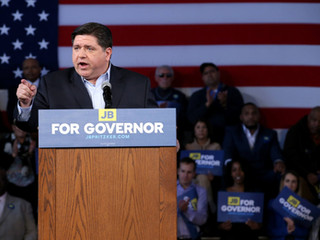 IFT Endorses JB Pritzker for Governor