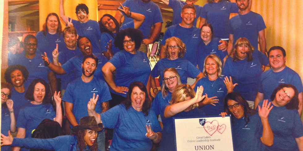 20-2021 Union Leadership Institute