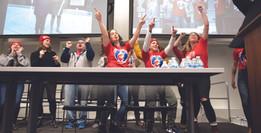 Striking charter school teachers and staff win big victories