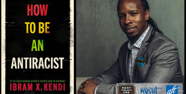 Virtual conversation with Ibram Kendi, author of How to be an Antiracist.