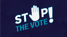 Tell ISBE to stop their vote to determine new student tests!