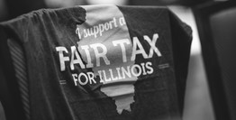 Join us to fight for a Fair Tax. We need it now more than ever.