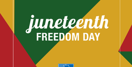 Juneteenth is the best summer celebration that you've never heard of…until now