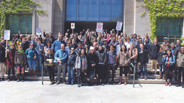 University of Chicago graduate workers vote to join IFT