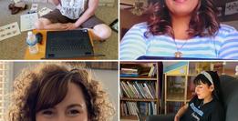 Joliet Teachers Reflect on Teaching During a Pandemic