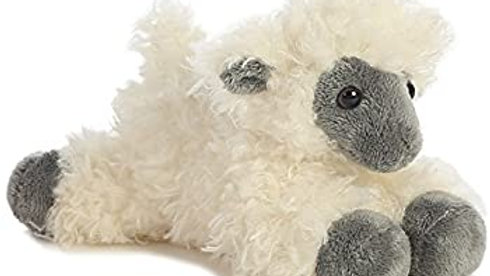 Cute Sheep Soft Toy (Larry)