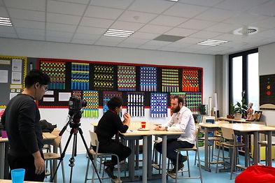 訪問荷蘭小學老師.JPG