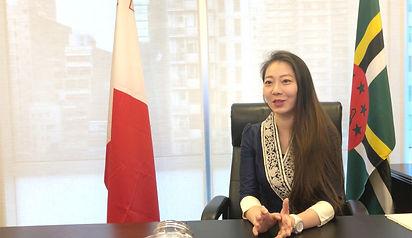 【港人移民新方向】 「移民不移居」-專訪全球引力移民(香港) 公司總裁 Eleanor Hui 許瑩