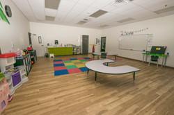 Classroom: K-1st