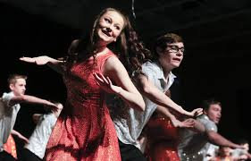 Sibling Discount | FALL SEMESTER | Show Choir/Choreography Performance