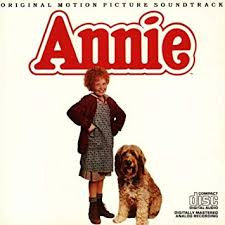 "SPRING SEMESTER | Theatrical Mini Production of ""ANNIE"""