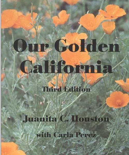 California History | Grades 5th & 6th | 10am-11am