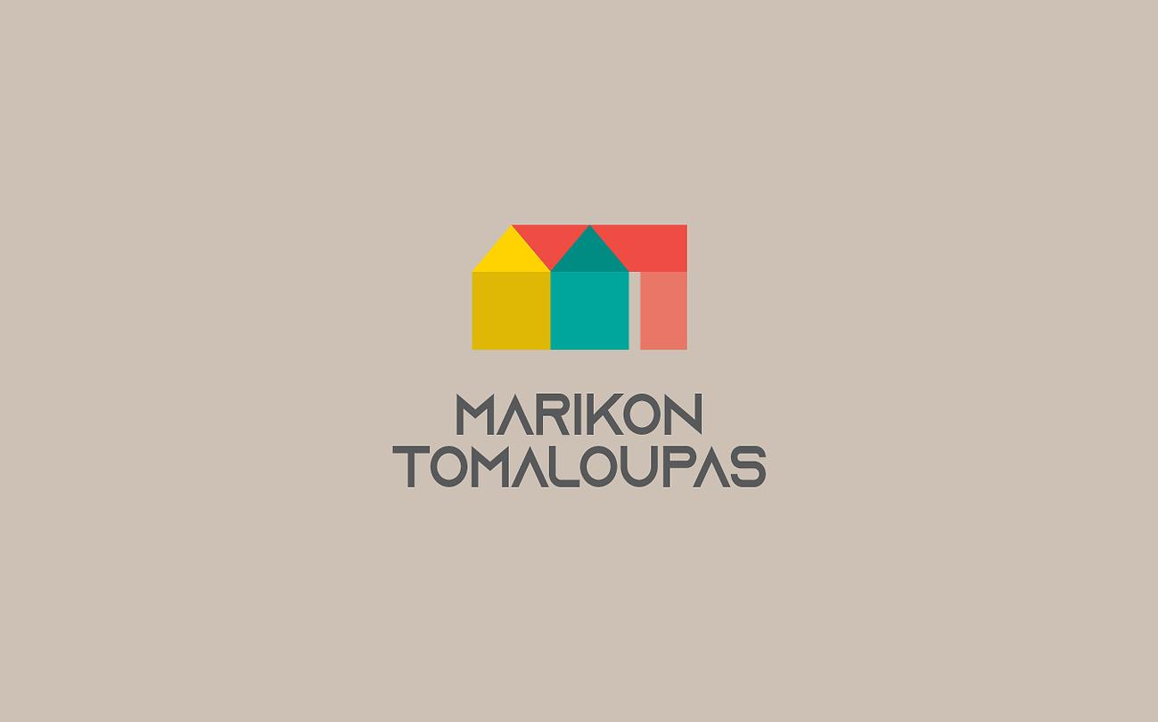 Marikon Tomaloupas