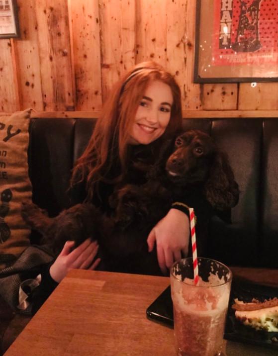 Dog Friendly Wirral - Elephant Lounge