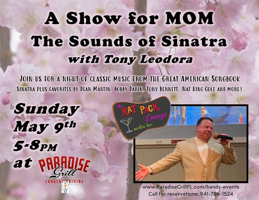 Tony brings Sinatra mothers day.jpg