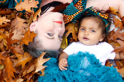 Autumn child